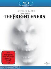 The Frighteners [Blu-ray] Michael J. Fox, Peter Dobson * NEU & OVP *