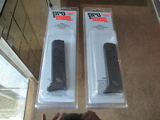 10 Pack Bersa Thunder Magazines 380 .380 7 Round Magazine by Promag NEW!!!!