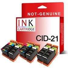 2 SET + 2BK Ink Cartridge For All In One P713w P513w V313 V313w V515w V715w