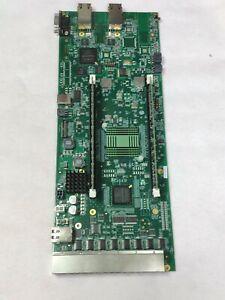 HP Scitex Cx157-00340 Board ETHERWAY 4g Geffen ASSY W/RAM