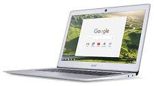 "ACER 14""  CB3-431  Full HD Chromebook 4GB RAM  - Silver - Brand New"