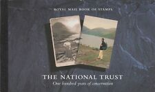 PRESTIGE BOOK DX17 THE NATIONAL TRUST, EXCELLENT CONDITION  R