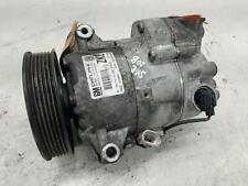 2010 VAUXHALL ASTRA J 1956cc Diesel AIR CON A/C COMPRESSOR PUMP