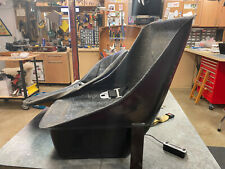 Ultralight airplane aircraft tripe gyrocopter fuel tank seat and 2 cover