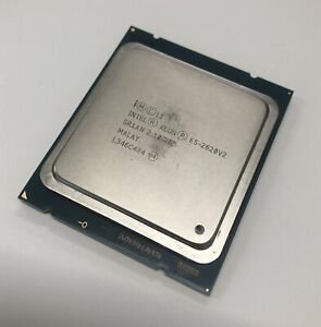 Intel Xeon E5-2620v2 6 Core CPU 2.10 GHz, 15 MB SmartCache,Socket 2011 -SR1AN