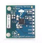 AS3935 Digital Lightning Sensor Breakout 3V-5V Arduino, RPi compatible