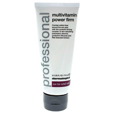 Dermalogica Multivitamin Power Firm 2.5 FL Oz 74 Ml