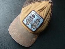 Goorin Bros. BIG HOOTERS Snapback OWLS Cap Hat