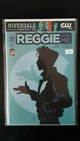 Reggie & Me 2 Variant Cover Archie High Grade Comic Book RM8-84
