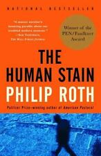 The Human Stain: A Novel American Trilogy (3): By Roth, Philip