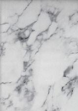 Vlies Tapete Marmor Platten Naturstein Fliesen Steintapete weiß grau marble