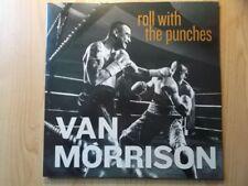 VAN MORRISON 2lp: Roll with the punches (2017, Nouveau)