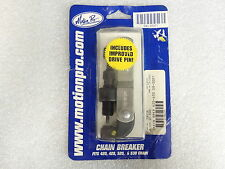 Motion Pro NOS NEW 08-0001 Chain Breaker Fits 420 428 520 530 Chains