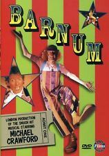 Barnum (2001, REGION 1 DVD New)