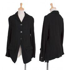 LIMI feu Jacket Size About  M(K-40067)