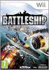 JUEGO WII NINTENDO Battleship - EL JUEGO DE VIDEO Producto NUEVO