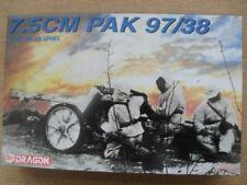 Dragon 1/35 6123 7.5 cm Pak 97/38