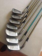 Select Model Pro Design Right (17-4PH) 3 - 9 Iron Combo Carbon NOVUS Shafts