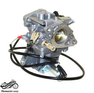 Carburetor Carb For Honda GX610 18 HP GX620 20HP OHV V-Twin 16100-ZJ0-871
