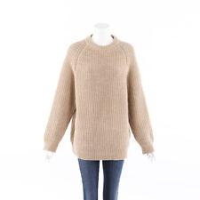 Marni 2019 Chunky Knit Wool Sweater SZ 44