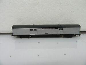 """Z - Marklin  87846 ATLANTIC COAST LINE Baggage Car """"ISO"""""""