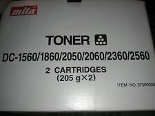 TONER  PER KYOCERA MITA DC 1560 1860 2050 37090008