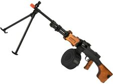 LCT Full Size RPD Light Machine Gun with Real Wood Furniture