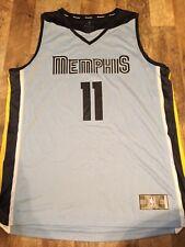 Mike Conley Memphis Grizzlies Fanatics Jersey Men's Sz. XL XLarge NEW