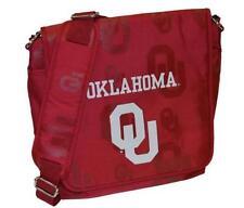 Oklahoma Sooners Sports Fan Bags  7feb8dd1190c2
