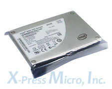 NEW INTEL SSD 320 SERIES 40GB SATA SOLID STATE DRIVE SSDSA2BT040G3