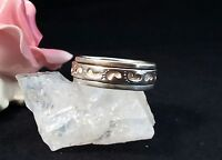 Silberring  925 Ring  Größe 67 (21,3 mm Ø)