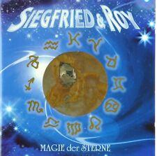 CD - Siegfried & Roy - Magie Der Sterne - #A3484
