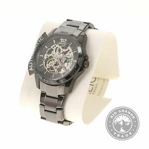 OPEN BOX Relic Fossil ZR11853 Men's Analog Quartz Watch with Analog Display
