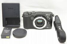 Nikon 1 V3 18.4MP Digital Camera Black Body Only #200818g