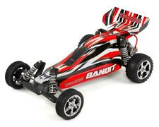 Traxxas Bandit XL-5 1/10 RTR Buggy (Red) TRA24054-RED
