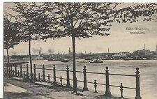 Germany Postcard - Koln Mulheim - Rheinpartie   ZZ1585