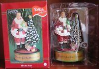 """Carlton Cards Bob Hope Ho-Ho Hope Musical """"Silver Bells"""" Christmas Ornament 2000"""