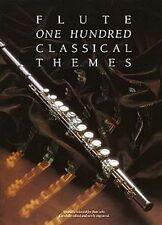 Flute Sheet Music & Song Books