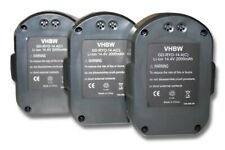 Batterie 2000mAh 14.4V pour Ryobi LLCD14022 LLCD 14022 BPL1414