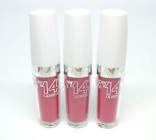 3 x MAYBELLINE Super Stay 14 HR Lipstick / Lippenstift - ON AND ON PINK 150