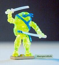 Teenage Mutant Ninja Turtles TMNT Mega Bloks Out of The Shadows Leo