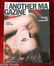 Another Magazine ~ #9 A/W 2005 ~ Jodie Foster + Chloe Sevigny Poster