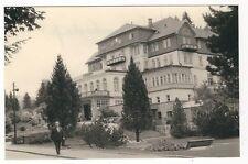 7/605 SPINDLER MÜHLE OSTGEBIETE SCHLESIEN 1960   -    7. MAI