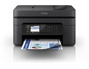 Epson WorkForce WF-2850 Colour Multifunction Inkjet Printer