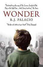 Wonder by R. J. Palacio (Paperback, 2013)