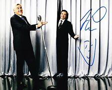 JAY LENO SIGNED 8X10 PHOTO AUTHENTIC AUTOGRAPH NBC THE TONIGHT SHOW COA B
