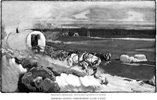The Vitality of Mormonism Mormons E L BLUMENSCHEIN Utah IDAHO Cache Valley 1904