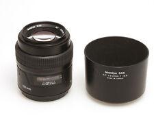 Mamiya 645 Zoom AF 150 mm f/3,5