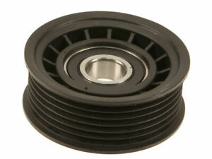 For 1996-2002 GMC Savana 1500 Accessory Belt Tension Pulley AC Delco 78612JC