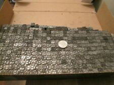 Lot Vintage Metal Letterpress Printing DingBats Assorted Designs